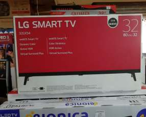TV LED Smart LG 32 pulgadas HD