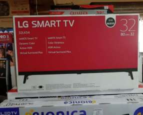 TV LED Smart LG 32 pulgadas HD