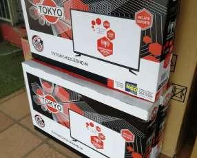 TV LED Tokyo 32 pulgadas Full HD