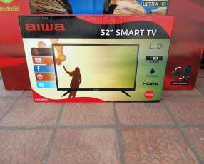 Tv Led AIWA 32 pulgadas smart HD