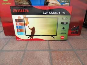 Tv Led AIWA 32 pulgadas smart HD