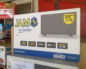 Tv Led Jam 32 pulgadas HD