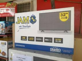 Tv Led Jam 32 pulgadas HD