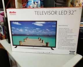 Tv Led 32 pulgadas kolke HD