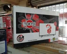 Tv Led Tokyo 32 pulgadas curvo HD