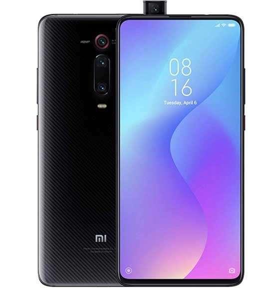 Xiaomi MI 9T de 64 gb - 1