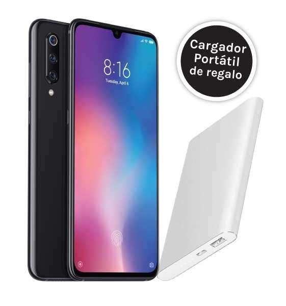Xiaomi Mi 9 de 128 gb - 0