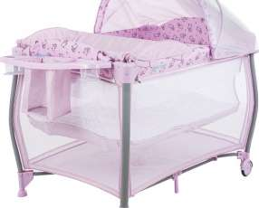 Cuna Aconchego de Burigotto para bebés