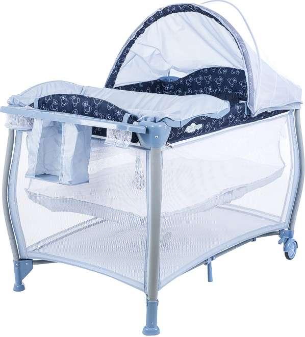 Cuna Aconchego de Burigotto para bebés - 1