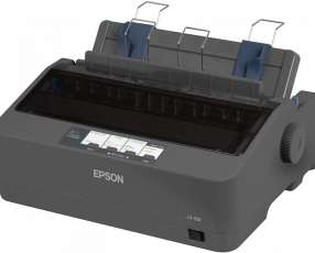 Impresora Epson LX 350