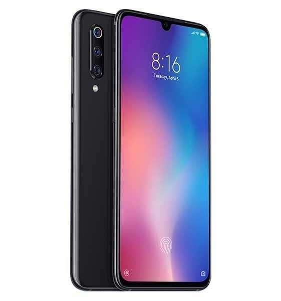 Xiaomi Mi 9 de 128 gb - 1