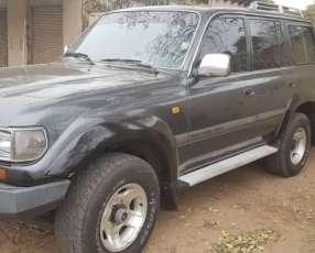 Toyota Land Cruiser VX 1992