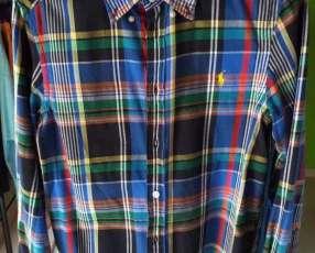 Polo Ralph Lauren Camisa Original