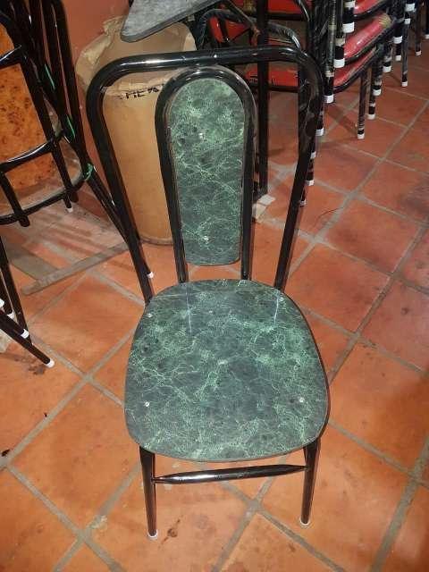 Comedor de 4 sillas - 2
