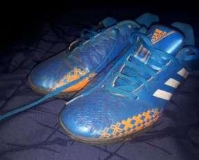 Todo terreno Adidas Predator calce 41