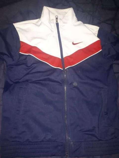 Conjunto Nike - 3