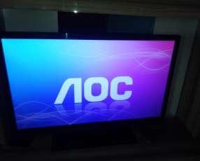 TV AOC de 40 pulgadas