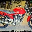 Motos Kenton y Yamaha - 6
