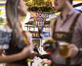 Oktoberfest Blumenau Brasil 2019 del 22 al 27 de octubre