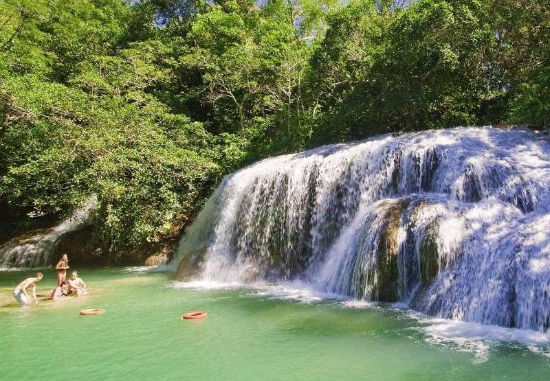 Excursión de 5 dias a Bonito, Brasil en la Semana Santa 2020 - 2