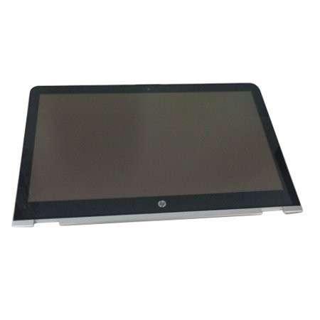 Pantalla táctil LCD HP Envy 15-AQ- M6-AQ con bisel de 15.6 pulgadas - 0