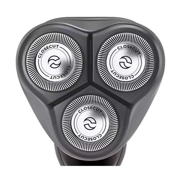 Afeitadora rotativa Philips HQ6944/16 - 5