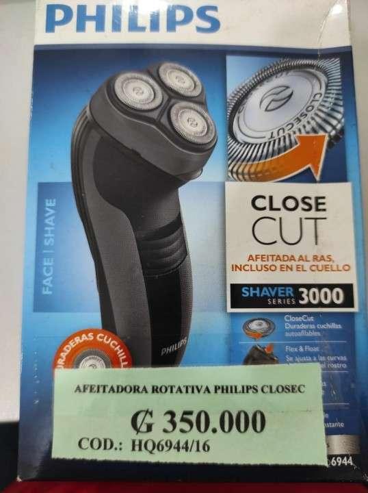 Afeitadora rotativa Philips HQ6944/16 - 6
