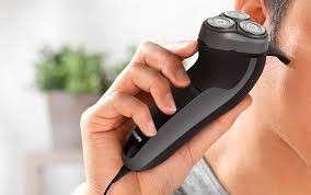 Afeitadora rotativa Philips HQ6944/16 - 7