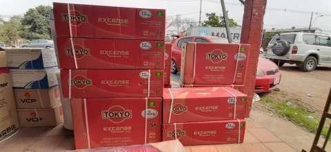 Aire acondicionado Tokyo de 18.000 BTU extense eco - 0