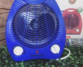 Aire más estufa 2 en 1