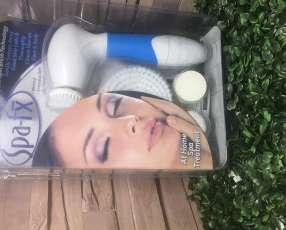 Cepillo facial y corporal