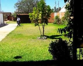 Casa en venta MRA