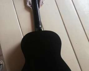 Guitarra acústica vizcaya