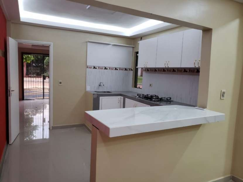 Casa a estrenar en Reducto San Lorenzo - 7
