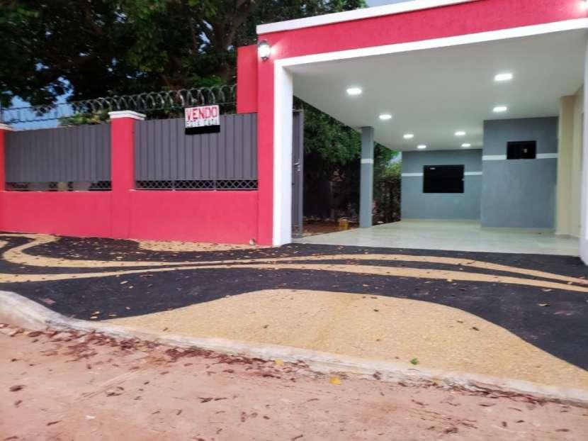 Casa a estrenar en Reducto San Lorenzo - 3