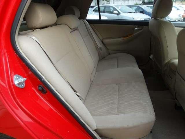 Toyota Allex 2006 chapa definitiva en 24 Hs - 4