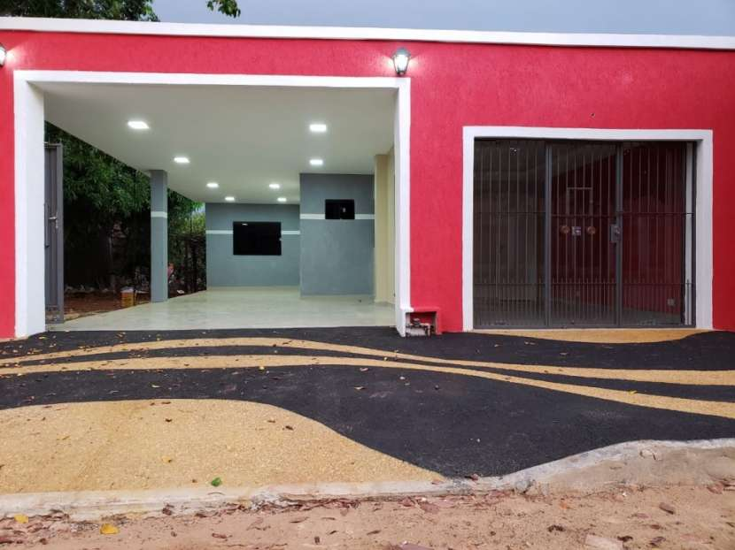 Casa a estrenar en Reducto San Lorenzo - 2