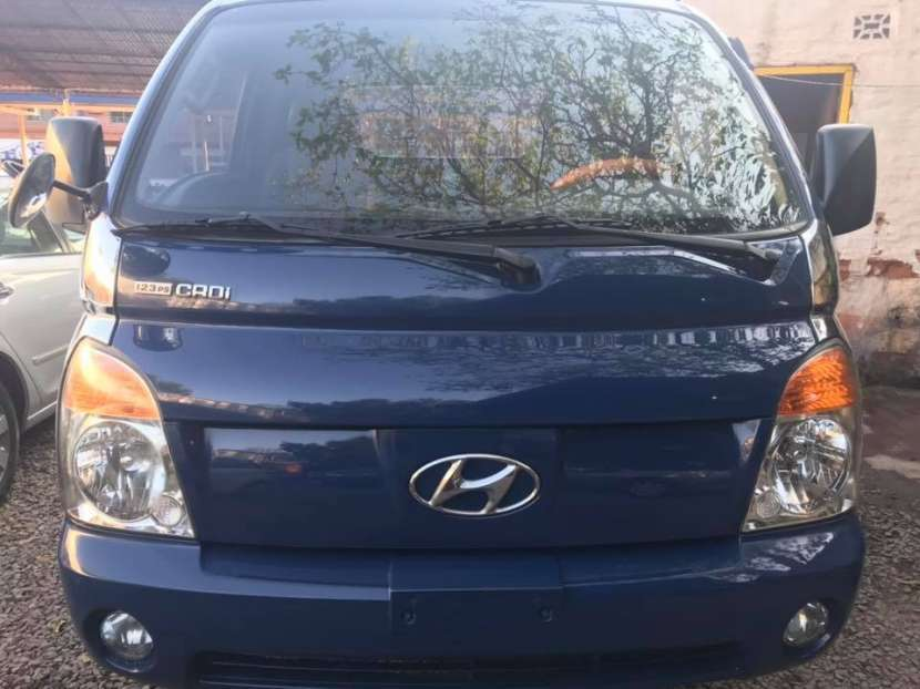 Hyundai H100 2006 - 2