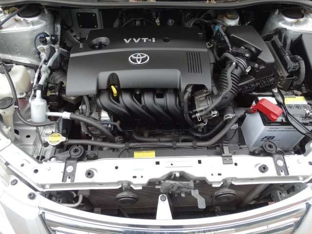 Toyota Axio 2007 chapa definitiva en 24 Hs - 7
