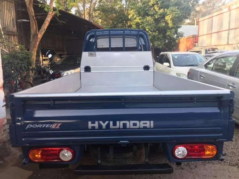 Hyundai H100 2006 - 4