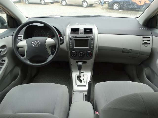 Toyota Axio 2007 chapa definitiva en 24 Hs - 5