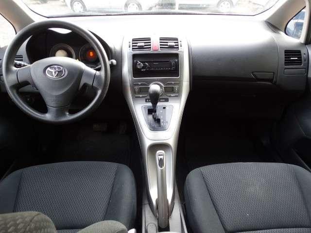 Toyota Auris 2006 chapa definitiva en 24 Hs - 5
