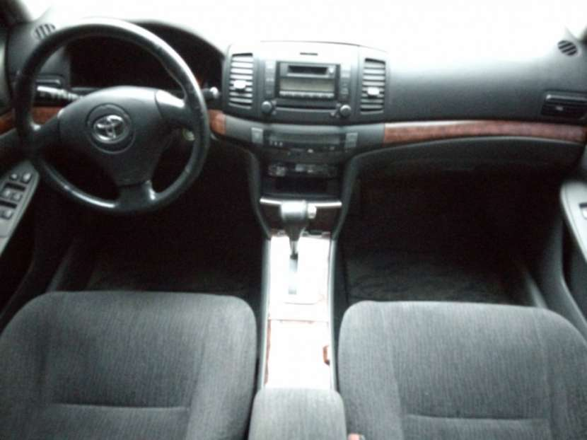 Toyota Premio 2004 chapa definitiva en 24 Hs - 4
