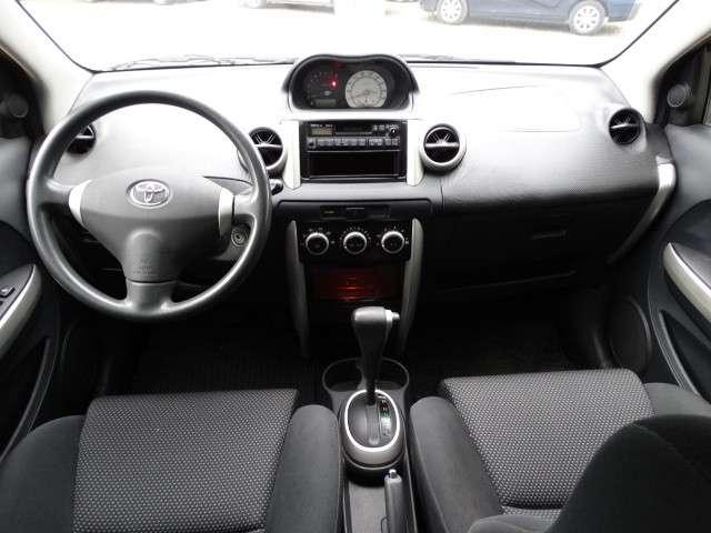 Toyota IST 2003 chapa definitiva en 24 Hs - 5