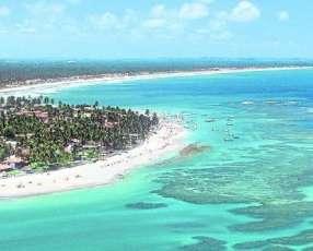Tour aéreo a recife plan de 6 días del 10 al 15 de febrero 2020