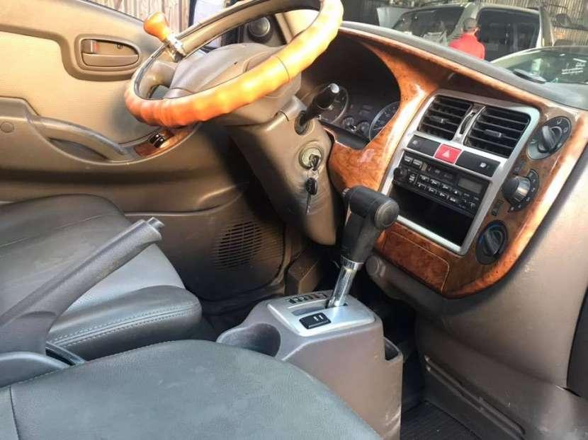 Hyundai H100 2006 - 8