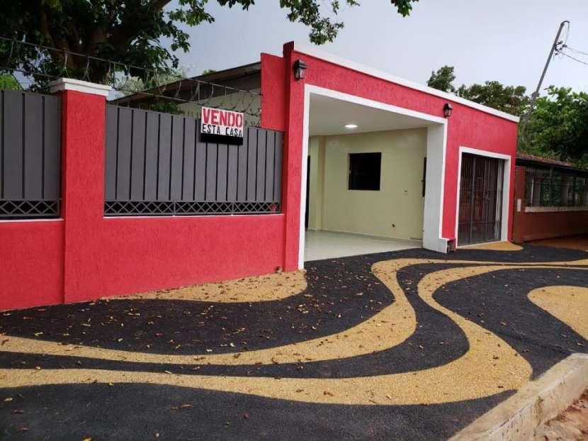 Casa a estrenar en Reducto San Lorenzo - 5