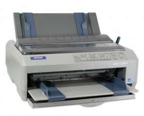 Impresora Matricial Epson LQ-590