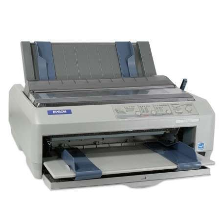 Impresora Matricial Epson LQ-590 - 0