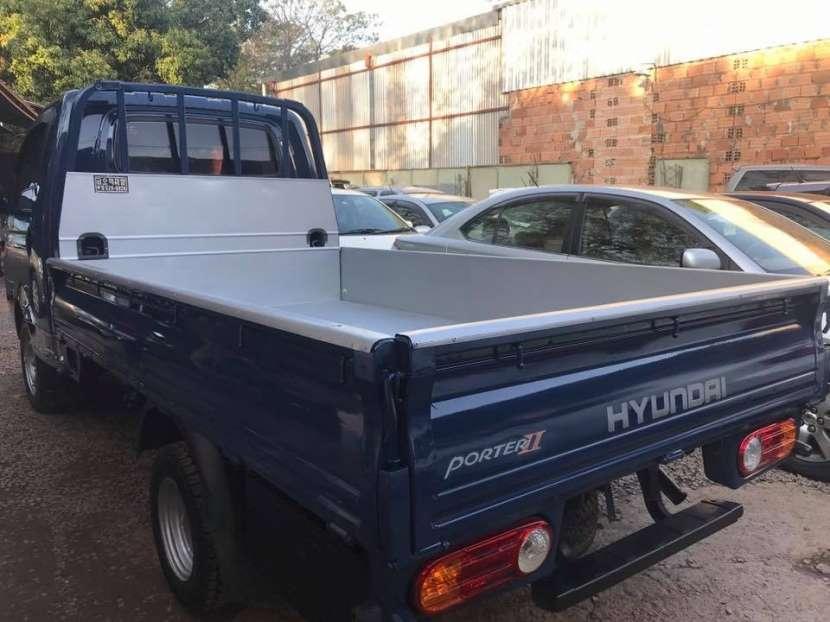 Hyundai H100 2006 - 5